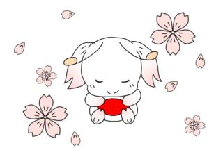 てんちゃん マスコットキャラクター