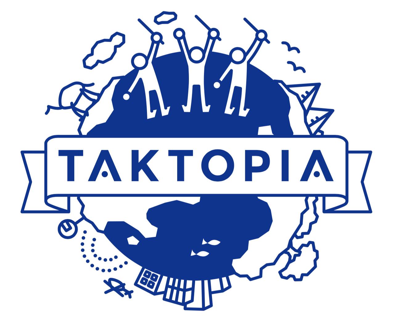 タクトピアロゴ