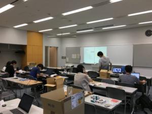 Team workshops